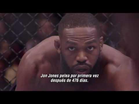 UFC Contragolpe: Cormier vs Jones 2