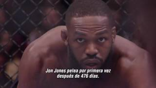 UFC Contragolpe: Cormier vs Jones 2