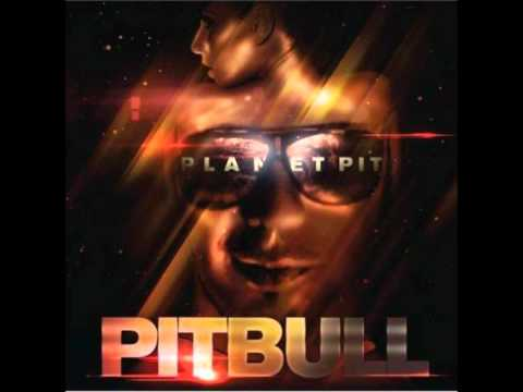 Pitbull (Planet Pit) Feat. Marc Anthony - Rain Over Me