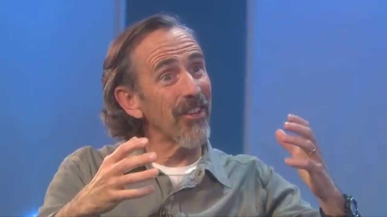 John Eldredge Wild At Heart Quotes Quotesgram: John Eldredge: Authentic Living (Randy Robison / LIFE