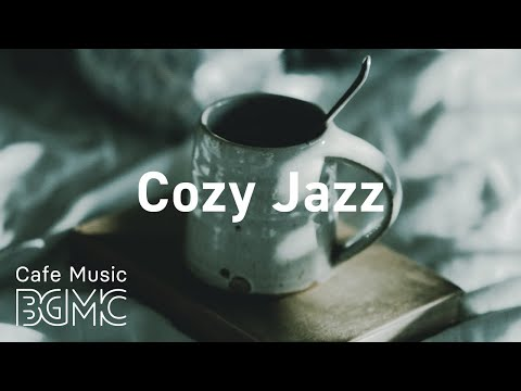 Cozy Hip Hop Jazz - Chill Out Jazz Beats - Smooth Slow Jazz Mix for Study