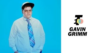 "Gavin Grimm Says The Battle Over Bathroom Use ""Should Never Have Happened"" 