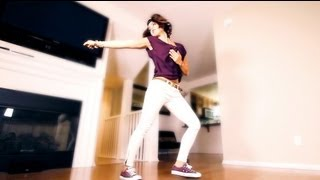 Megan Batoon Choreography | DANCE DISORDER