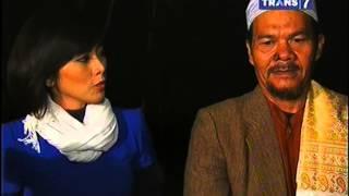 Dua Dunia Eps Misteri Gadis Curug Tonjong Tasikmalaya Part 1 - 28 Januari 2014