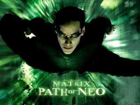 Machine Head - Neo vs. Chuang Tzu (Path of Neo, Soundtrack)