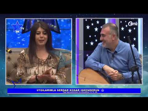 Erensoy AKKAYA & Aynur GÜNEŞ ''YILDIZ TV SERZENİŞ''