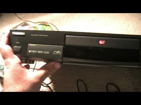 Toshiba Nuon System Review-  Gamester81