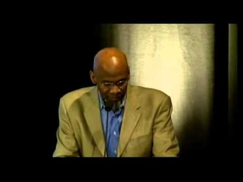 Starr Forum: Rebuilding Haiti