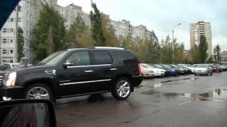 Радик Юльякшин (съемки клипа).MTS