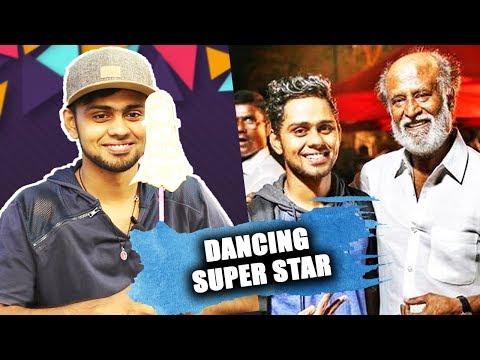 Dream Team's Raymond Interview : Super Star Rajinikanth Is Our Idol | Independent Artist #Epi 1