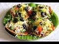 Street Food Series: Papdi Please Recipe in Tamil