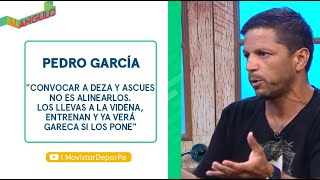 Al Ángulo: ¿Jean Deza tiene posibilidades de ser convocado por Ricardo Gareca? | *ANÁLISIS*