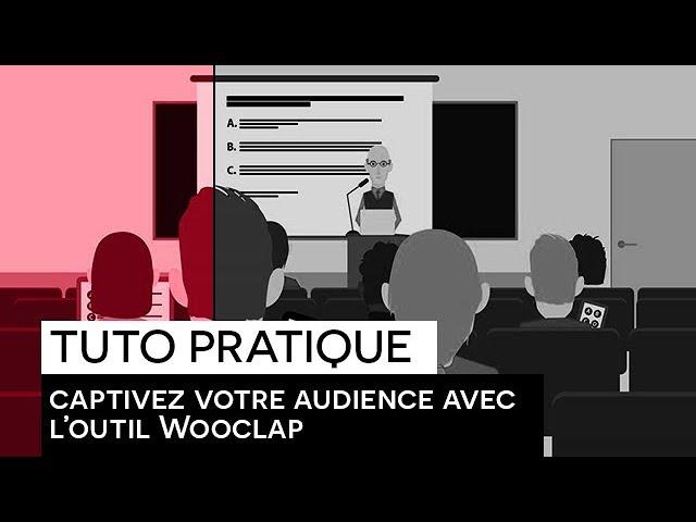 [TUTO PRATIQUE] [MOODLE] : Rendez vos cours ludiques et interactifs avec l'outil WOOCLAP