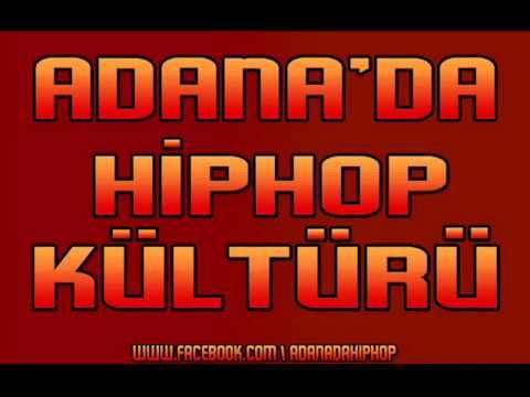 Akdeniz Coast Zer01 (Adana'da Hiphop Kültürü)