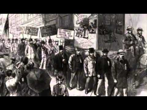 Clayton Antitrust Act - YouTube