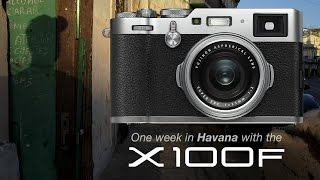 Video Fuji X100F In Havana - The Perfect Street Camera? download MP3, 3GP, MP4, WEBM, AVI, FLV Juli 2018
