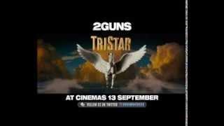2 Guns (2013) Movie Trailer