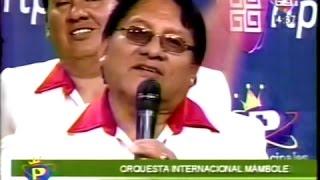 VIDEO: CHICA BONITA (en Los Principales) - MÁMBOLE INTERNACIONAL EN VIVO