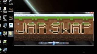 Jarswap 4 - Backup, Clean Install and Restore