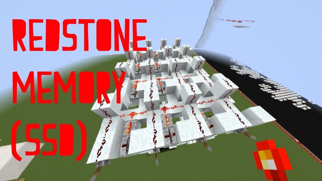 how to make an endless redstone circuit