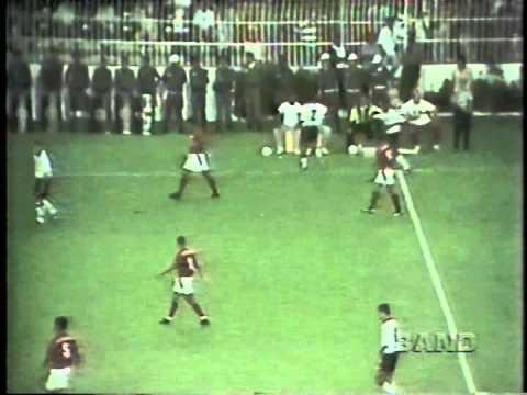 Flamengo 2 X 1 Bragantino 27 08 1995 Youtube