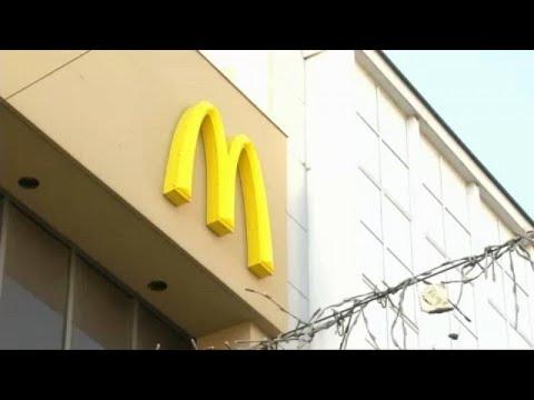McDonald`s não teve tratamento fiscal especial no Luxemburgo