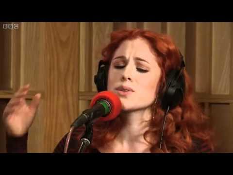 Katy B Broken Record Live Radio 1 Xtra Live Lounge 2011