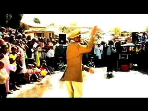 Pastor Mbhobho - Big Up II - Music Video