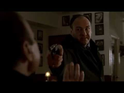 The Sopranos - Tony beats the crap out of Coco Cogliano streaming vf
