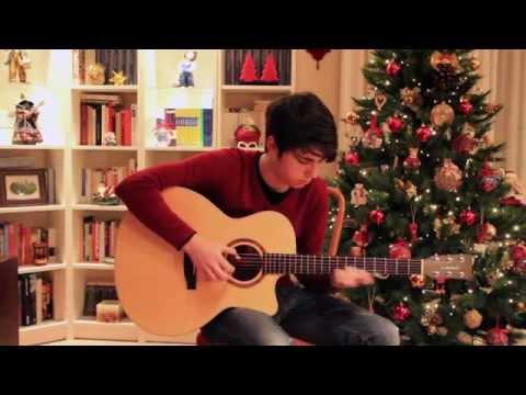 Christmas Carol Medley - Paolo Acoustic