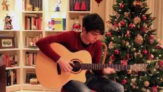 Christmas Carol Medley - Paolo Acoustic
