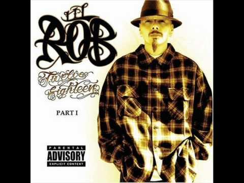 Lil Rob-Ooh Baby Baby