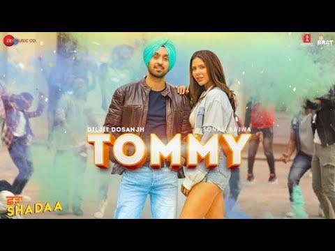 Tommy Diljit Dosanjh  Bass Booste  Raj Ranjodh Shadaa DJ Benipal Latest Punjabi Songs 2019