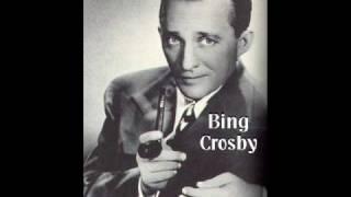 Lamplighters Serenade - Bing Crosby