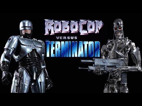 Super Best Friends - Terminator Week