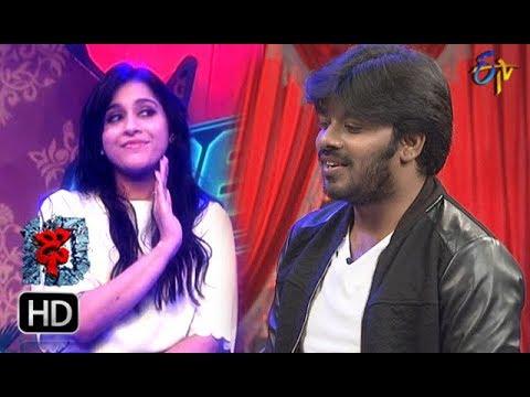Intro | Priyathama Neevachata Song | Sudheer & Rashmi | Dhee 10 | 22nd August 2018 | ETV Telugu