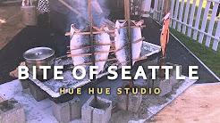 2018 BITE OF SEATTLE [SEATTLE FOOD FESTIVAL] 시애틀 푸드 페스티벌