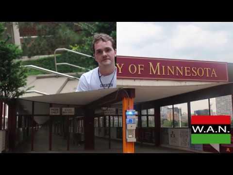 Twin Cities Media Mega Workshop