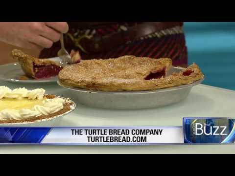 Favorite Minnesota Pies for Pi Day