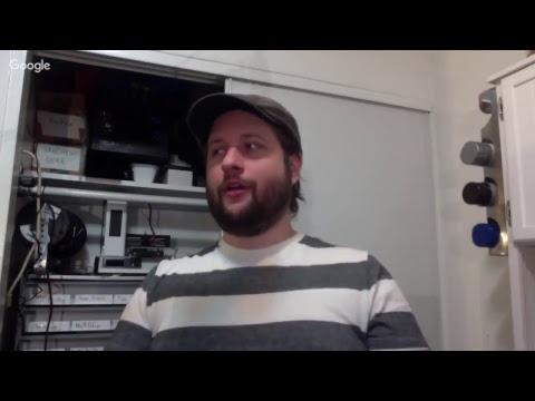 Sound Chat 52: Andrew Jones (Sound Mixer)