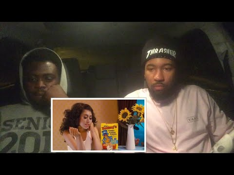 Kali Uchis After The Storm feat Tyler The Creator and Bootsy Collins Reaction