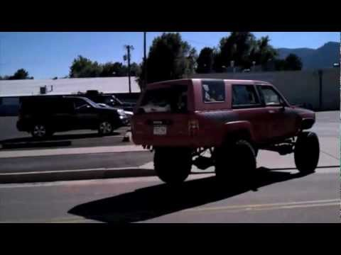 1988 Toyota 4Runner with Chevy 5 3L V8
