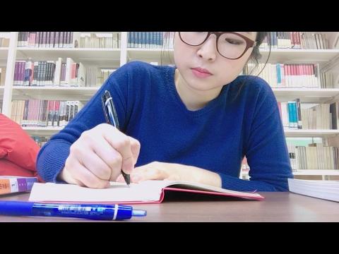 WINTER BREAK STUDY ROUTINE I MED SCHOOL STUDENT LIFE l twinklinglena
