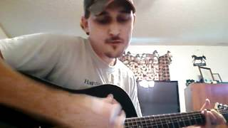 A Thousand Miles From Nowhere Dwight Yoakam (Cover)