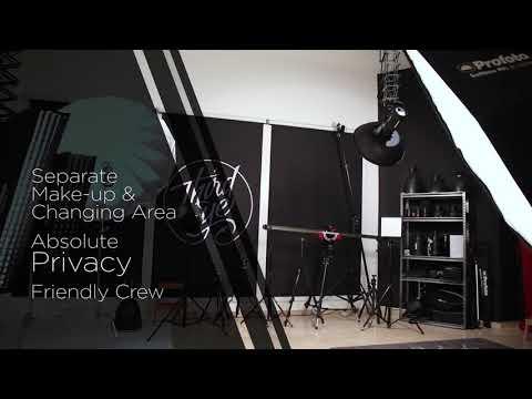 Studio Rental: Third Eye Photo & Media Production LLC