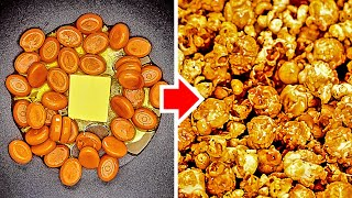 26 FABULOUS COOKING TRICKS YOU HAVE ALWAYS DREAMED ABOUT