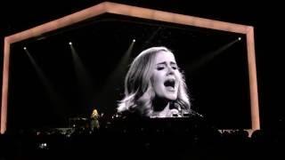 adele   all i ask live at barcelona 25 world tour 2016