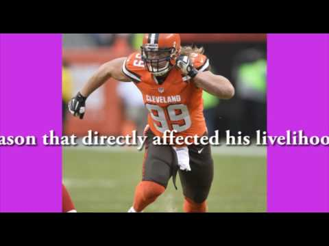 Browns cut pass rusher Paul Kruger, who criticizes how team used him
