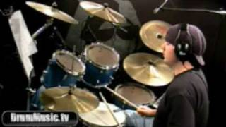 Video Drum Set - Sabotage - Beastie Boys download MP3, 3GP, MP4, WEBM, AVI, FLV Agustus 2018