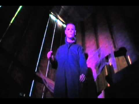 Boogerwoods NC haunted house / trail commercial 2015 Haunted Attraction nc haunts